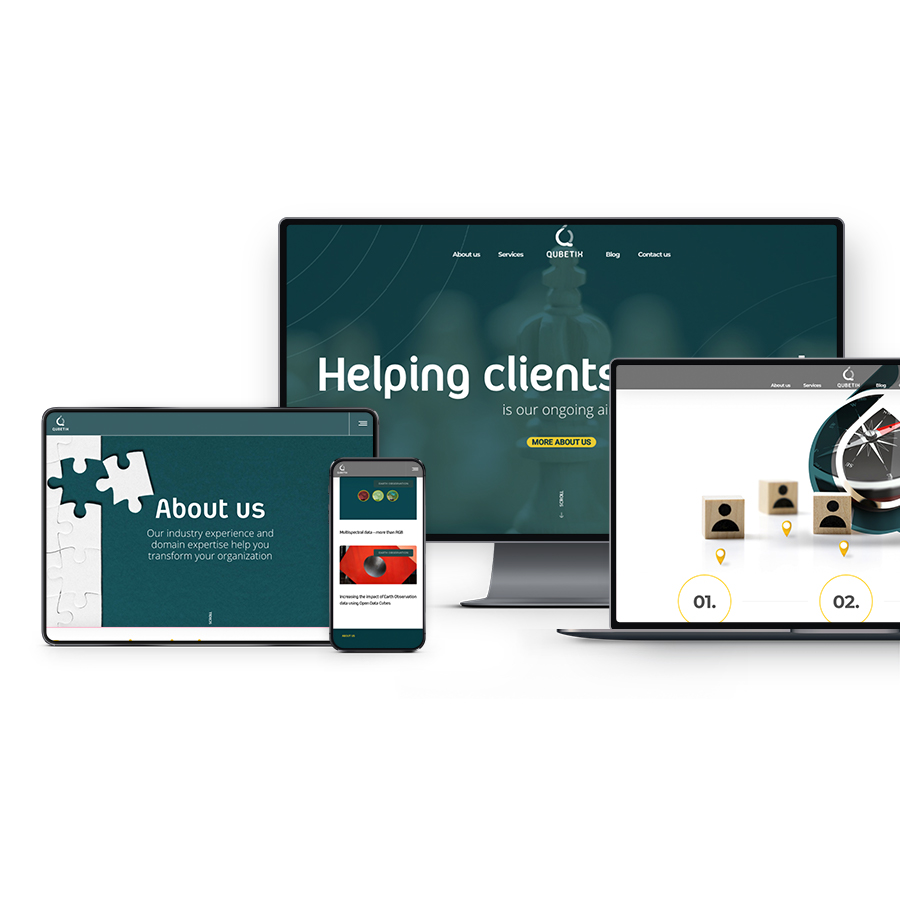 website-qubetix